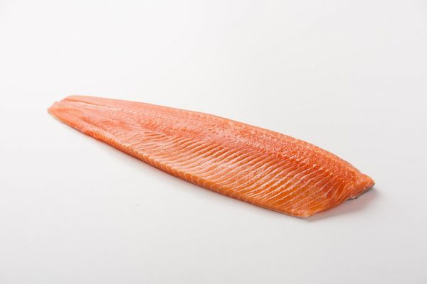 Salmon Sashimi Fillets (No Skin, No bone)